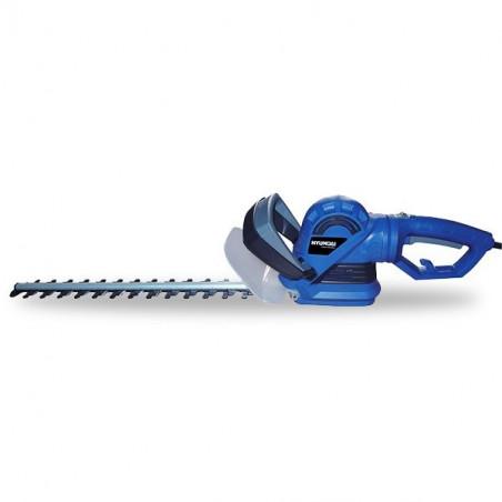 HYUNDAI Taille-haie électrique 710 W 52.5 cm 24 mm HTHE7128