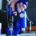 HYUNDAI Kit 3 outils pneumatique + 50 accessoires - Livré en coffret HAC50PCS