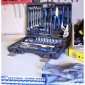 HYUNDAI Coffret d'outils 58pcs HCO12