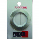 FEIDER Accessoires et consommables 30 - 20 mm F30-20BR