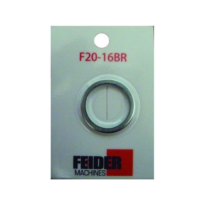 FEIDER Accessoires et consommables 20 - 16 mm F20-16BR