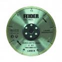 FEIDER Lame pour scie FDL125DB