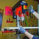 FEIDER Perceuse à colonne 550 W 16 mm - Nombre de vitesses 12 F16450FCD2