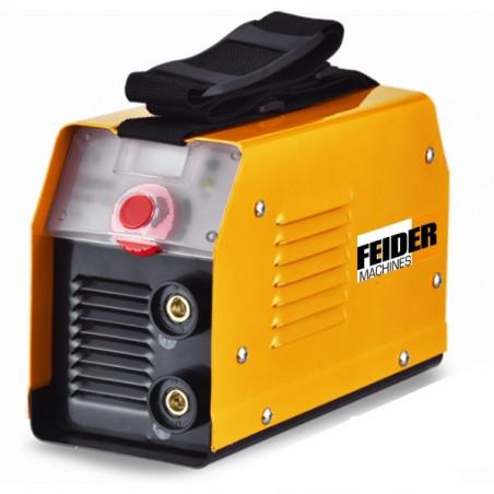 FEIDER Poste à souder - Courant de sortie 24V 1.6-5.0 mm - Voltage de sortie en charge 20,8 - 25,6 FPSI140A-1
