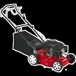 RACING Tondeuse thermique 135 cm³ 46 cm - auto-tractée RAC4640PL-1