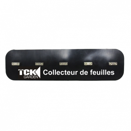 TCK COLLECTEUR DE FEUILLES MAGNETIQUE COLLECTOR