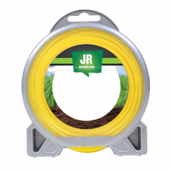 JR Fil nylon 2.4 mm - Rond - Premium FNY019