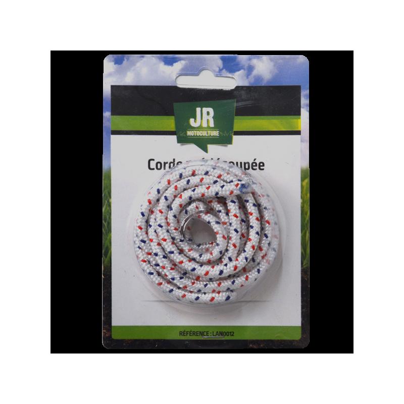 JR Lanceurs - Prédécoupé 6 mm LAN012