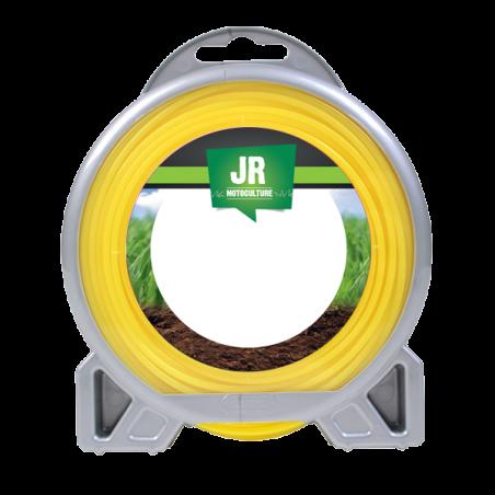 JR Fil nylon 1.6 mm - Rond - Premium FNY015