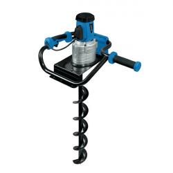 HYUNDAI Tarière électrique 1100W 550 mm HTE1100