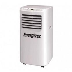 ENERGIZER Climatiseur 3 en 1 7000 Btu/h 2000 W - Télécommande 20 m² EZ2070P