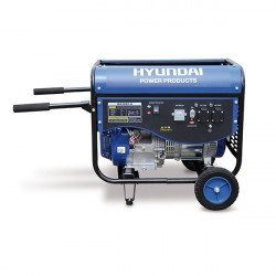HYUNDAI Groupe electrogene avr 4300 W HG4000-A