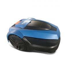 HYUNDAI Tondeuse robot 2.6 Ah - Programmable - WIFI 500 m² HTDER50PW