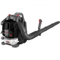 RACING Souffleur thermique 76 cm³ 310 Km/h 1120 m³/h RACPBB75