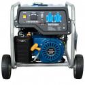 HYUNDAI Groupe électrogène essence 2800W HHY3000FK - Vue de face