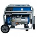 HYUNDAI Groupe électrogène essence 2800W HHY3000FK - Vue de profil