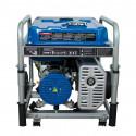 HYUNDAI Groupe électrogène essence 2800W HHY3000FK - Vue arrière
