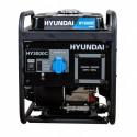 HYUNDAI Groupe électrogène inverter 3000W - HY3000C