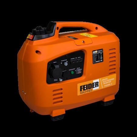 FEIDER Groupe électrogène essence 2000W FG2200I-A1