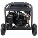 HYUNDAI Groupe électrogène 8.2kVA HY9000LEK-3 - Vue moteur