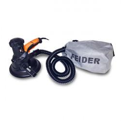 FEIDER Ponceuse plâtre XFPEP710-3 - Reconditionné