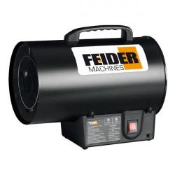 FEIDER Chauffage gaz 15000...