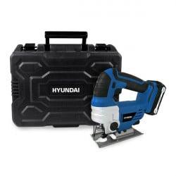 HYUNDAI Scie sauteuse sans fil 20 V 56 mm XHSS20V2A - Reconditionne