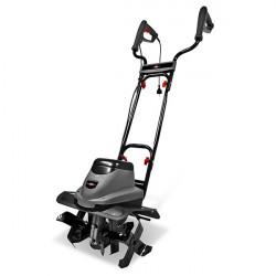 RACING Motobineuse électrique 1000 W 36 cm - Guidon ergonomique XRAC1050ET-1 - Reconditionne
