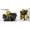 POWERPLUS Groupe de surpression 800 watts - POWXG9451