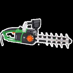 TCK Tronçonneuse électrique 2000 W 35 cm - Graissage de chaine automatique LOPPER35TRE