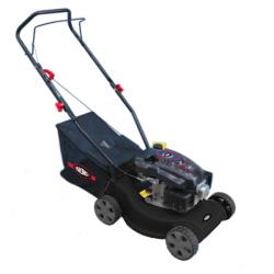 RACING Tondeuse Thermique 99cm³ 40cm 32L RAC4000PL-B