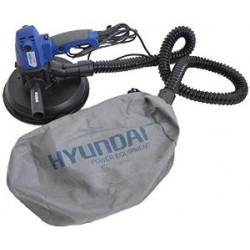 HYUNDAI Ponceuse platre 1010W XHPEP1010 - Reconditionne