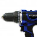 HYUNDAI Perceuse - Visseuse sans fil 20 V 38 Nm HPV20V