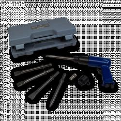 HYUNDAI Coffret Burineur pneumatique avec accessoires HM9PCS