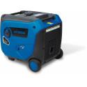 HYUNDAI Groupe electrogene inverter 4000W HG4500I