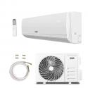 FEIDER Climatiseur réversible monosplit 30 m² 2600 W - Unité intérieure 1 PAC - Unité extérieure 1 Compresseur FC2600PAP4