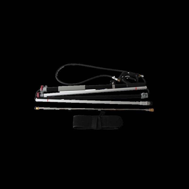 HYUNDAI Accessoire - Lance télescopique fibre de verre 5.5m max - 275 bar HANT2SP