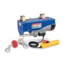 POWERPLUS Palan électrique 1000 watts 400 kg - POW901