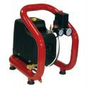 PRODIF Compresseur coaxial 3l sans huile 1,5 cv 01103sh
