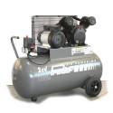 PRODIF Compresseur courroie bi-cylindre v 100 l 2 cv v1851002m