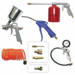PRODIF Kit 8 accessoires compresseur -5015