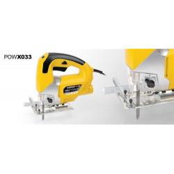 POWERPLUS Scie Sauteuse 600W - POWX033