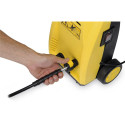 POWERPLUS Nettoyeur Haute Pression 105 Bars 1500W POWXG9020