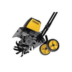 POWERPLUS Motoculteur électrique 1200W 6 fraises - POWXG7201
