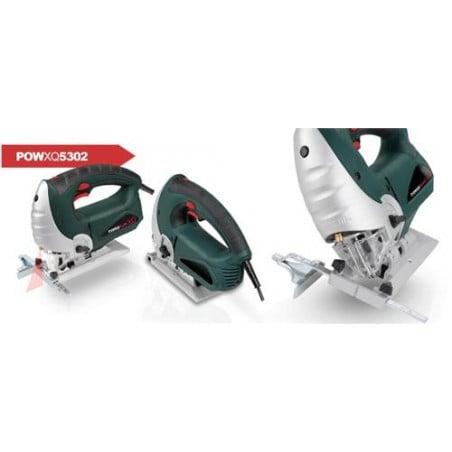 POWERPLUS Scie sauteuse 900 W - POWXQ5302
