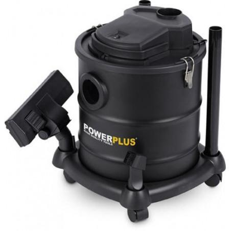 Aspirateur vide cendres 20 litres 1200W - POWX308
