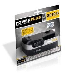 Pack batterie 14,4 v pour x010 eol