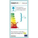 Projecteur ampoule basse tension energie 32watts POW-li-120