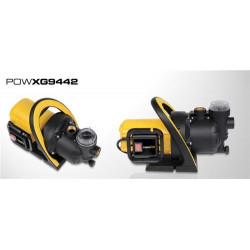 POWERPLUS Pompe d'arrosage de surface 800 watts - POWXG9442