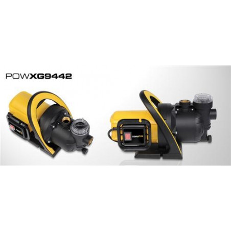 POWERPLUS Pompe d'arrosage de surface 800 watts - POWXG9442